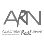 AusRealNews.com.au Logo | Clients of Clearun Marketing
