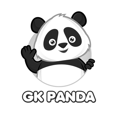 GK Panda Logo | Clients of Clearun Marketing