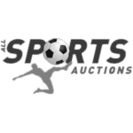 All Sports Auctions Logo | Clients of Clearun Marketing